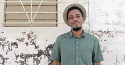 El Tipo Este Is Still Pushing Cuban Hip-Hop Forward
