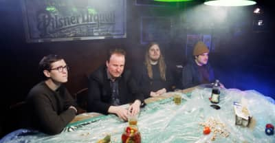 Protomartyr's Joe Casey on the angst and infirmity of Ultimate Success Today