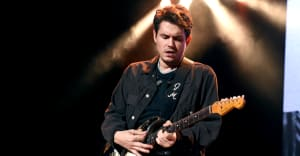 John Mayer reveals he's been sober for two years