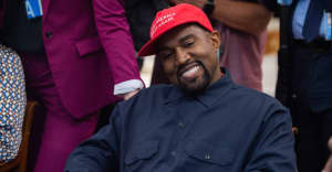 Kanye West is postponing the release of Yandhi
