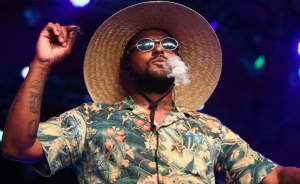ScHoolboy Q announces new album CrasH Talk