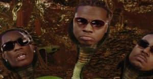 "Gunna and Young Thug share ""Three Headed Snake"" video"