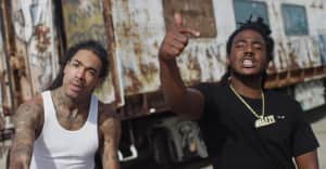 Listen To Mozzy And Gunplay's Collaborative Album Dreadlocks & Headshots