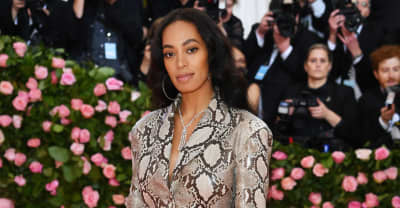 Solange's Saint Heron partners with Parsons for Here and Now virtual festival