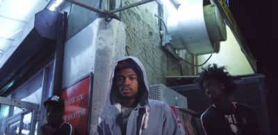 Watch SOB X RBE's music video for the Gangin II intro