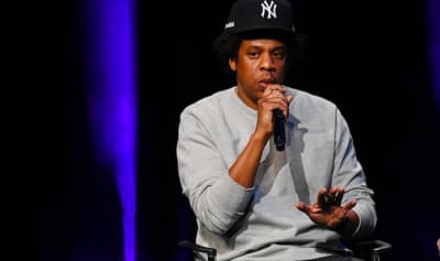 The NFL has enlisted JAY-Z as a live music and social activism consultant