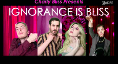 Digital FORT: Watch the second season of Charly Bliss's reality show Ignorance Is Bliss