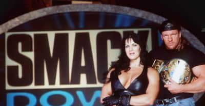 R.I.P. Chyna, 1969-2016: WWE's Troubled Pioneer