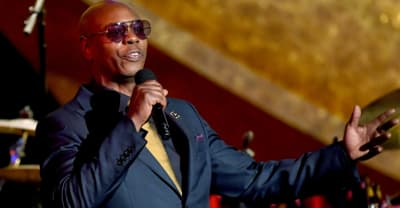 Listen to the first episode of Dave Chappelle's podcast The Midnight Miracle