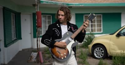 Kevin Morby on the Midwestern romance behind Sundowner