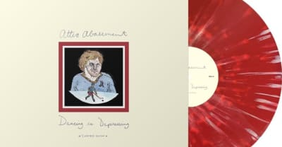 Attic Abasement's DIY rock classic is finally on vinyl