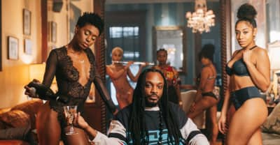 """ScienZe takes it back to the basics in his """"125th"""" video"""