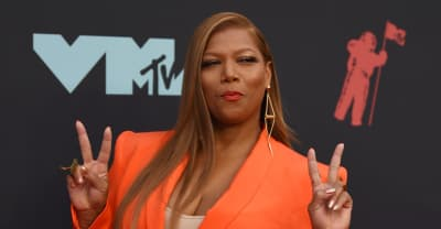 Watch Fetty Wap, Naughty By Nature, Queen Latifah, Redman, and Wyclef Jean join forces to celebrate New Jersey at the 2019 VMAs