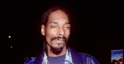 The life altering transitions that shaped Snoop Dogg's Tha Doggfather