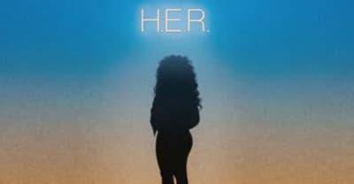 H.E.R. shares Vol. 2 — The B Sides