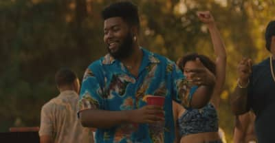 "Khalid and A Boogie catch a summer vibe in their ""Right Back"" video"