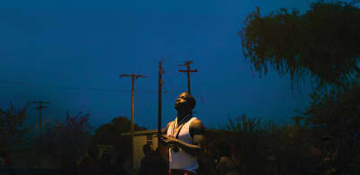 Jay Rock's new album Redemption is here
