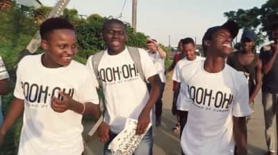 Watch Woza Taxi, A Documentary About South Africa's Gqom Scene