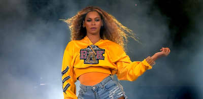 "Beyoncé and Adidas announce ""multi-layered"" partnership"