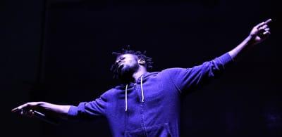Isaiah Rashad teases new album The House Is Burning