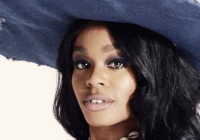 "Watch Azealia Banks's ""The Big Big Beat"" Video"