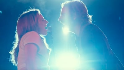 """Lady Gaga and Bradley Cooper's """"Shallow"""" hits number one"""
