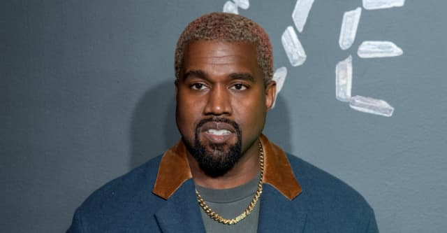 Kanye West is staging his Mary opera in New York 1