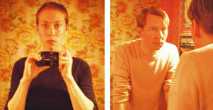 """Anna Burch and Fred Thomas take different roads to disaster on their split 7"""""""