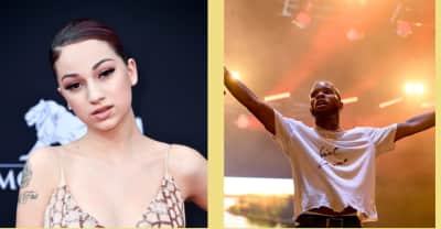 """Bhad Bhabie and Tory Lanez link up for """"Babyface Savage"""""""