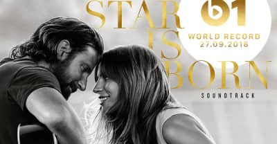 "Lady Gaga shares ""Shallow"" from A Star Is Born soundtrack"