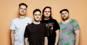 """Watch PUP's video for new single """"Anaphylaxis"""""""