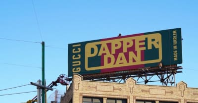 Dapper Dan and Gucci open up new boutique in Harlem