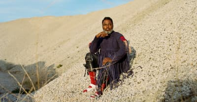"""Shabazz Palaces announce new album, share """"Fast Learner"""""""