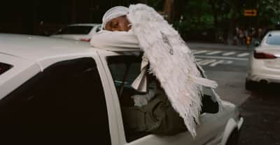 Blood Orange announces new album Negro Swan