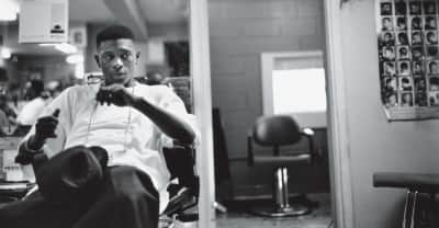 Boosie Badazz is dropping a blues album called Boosie Blues Café