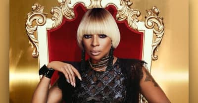 Mary J. Blige Announced The Tracklist For Her New Album On Twitter