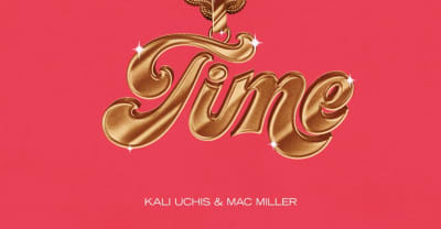 "Listen to Mac Miller and Kali Uchis on Free Nationals' ""Time"""