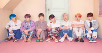 BTS share MAP OF THE SOUL: PERSONA