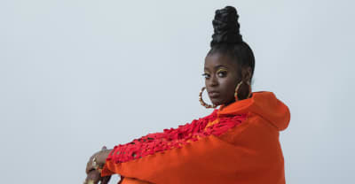 Tierra Whack dresses better than you