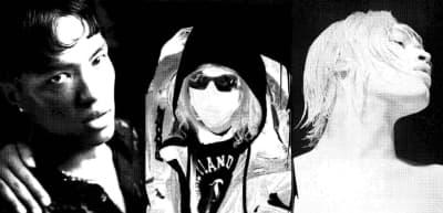 Bladee, Ecco2k, Thaiboy Digital and Whitearmor announce Drain Gang world tour