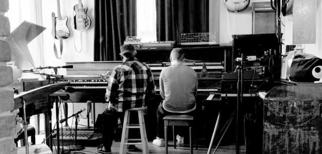 Pharoah Sanders and Floating Points announce joint album Promises 1