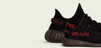 "Kanye West And Adidas Will Release The YEEZY Boost 350 V2 ""Black/Red"" In February"