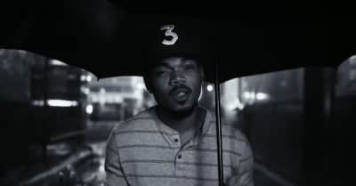 "Watch The O'My's and Chance The Rapper's new video ""Idea"""