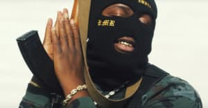 "RMR connects with Westside Gunn on ""Welfare"""