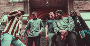"""Hear Irreversible Entanglements' mini-odyssey """"Bread Out of Stone"""""""