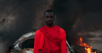 The beautiful rebirth of Petite Noir on La Maison Noir