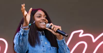 Noname says she has a new album on the way