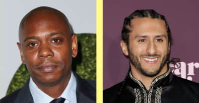 Colin Kaepernick and Dave Chappelle will be awarded W.E.B. Du Bois Medal by Harvard
