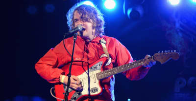 "Kevin Morby shares new single ""Nothing Sacred/All Things Wild"""
