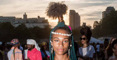 6 People At Afropunk Explain What Black Joy Means To Them